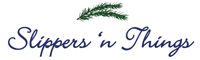 Slippers 'n Things Logo